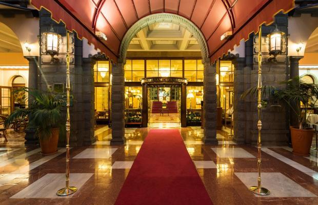фото отеля Hotel Santa Catalina изображение №25
