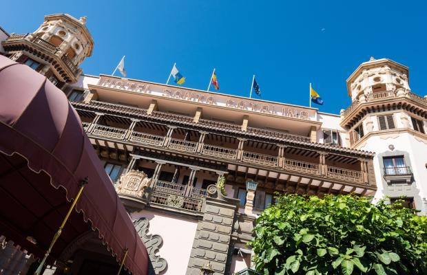 фотографии Hotel Santa Catalina изображение №24
