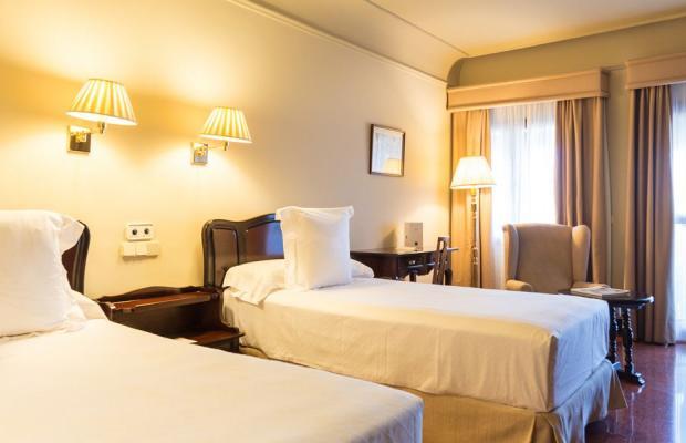 фото Hotel Santa Catalina изображение №22