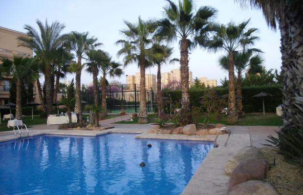 фотографии Alicante Golf (ex. Husa Alicante Golf; Hesperia Alicante) изображение №28