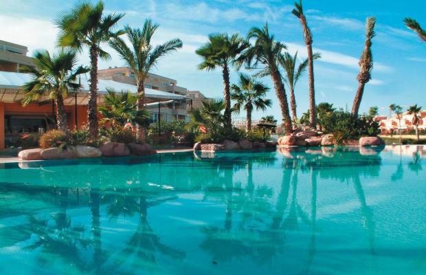 фото Alicante Golf (ex. Husa Alicante Golf; Hesperia Alicante) изображение №6