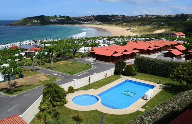 фотографии отеля Vida Playa Paxarinas изображение №15