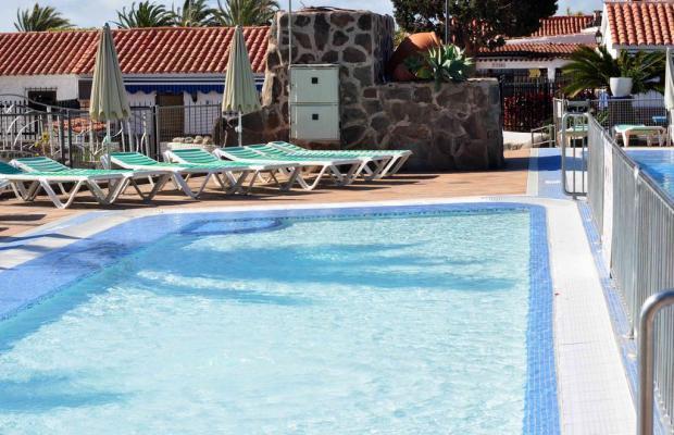 фотографии отеля Santa Clara изображение №7