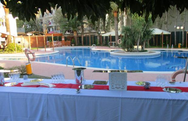 фото Ampuria Inn изображение №6