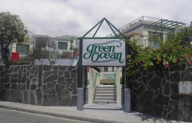 фотографии отеля Green Ocean изображение №15