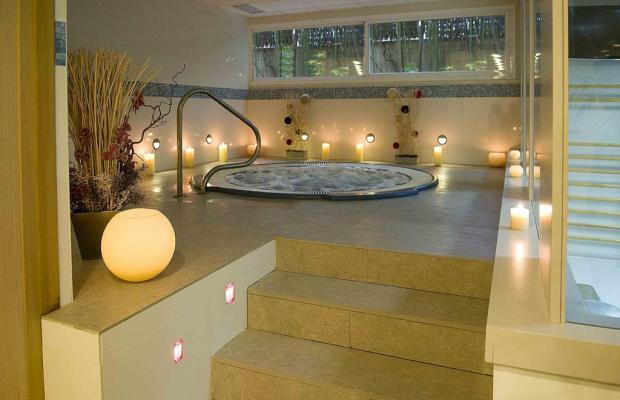 фотографии отеля Best Western Hotel Mediterraneo изображение №3