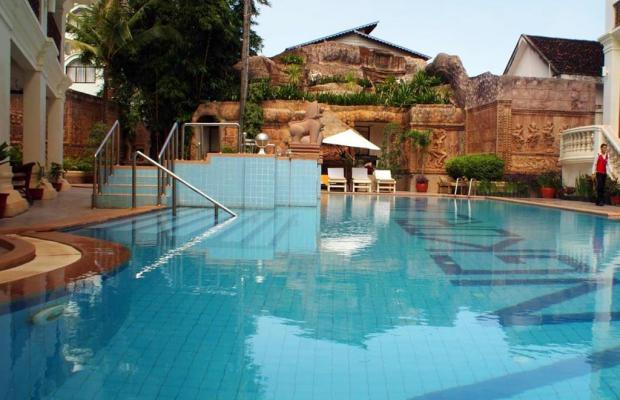 фото Angkorland Hotel Siem Reap изображение №6