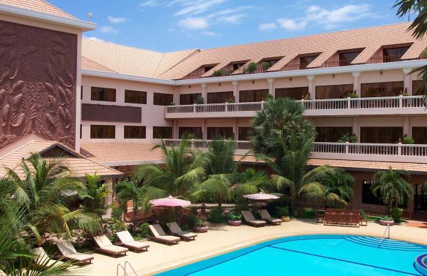 фото отеля Apsara Angkor Hotel изображение №1