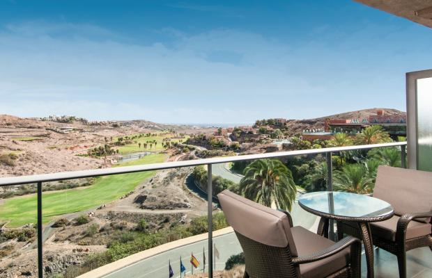 фотографии отеля Sheraton Gran Canaria Salobre Golf Resort  изображение №35
