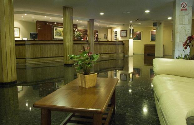 фотографии отеля Aromar изображение №15
