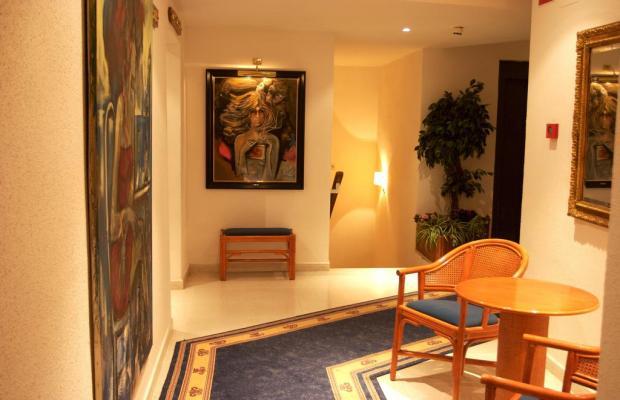 фото отеля Aromar изображение №9