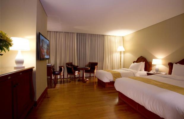 фотографии отеля Sejong изображение №59