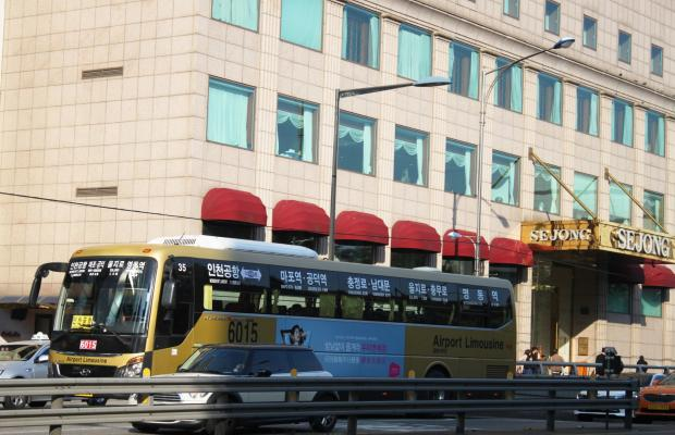 фото Sejong изображение №34