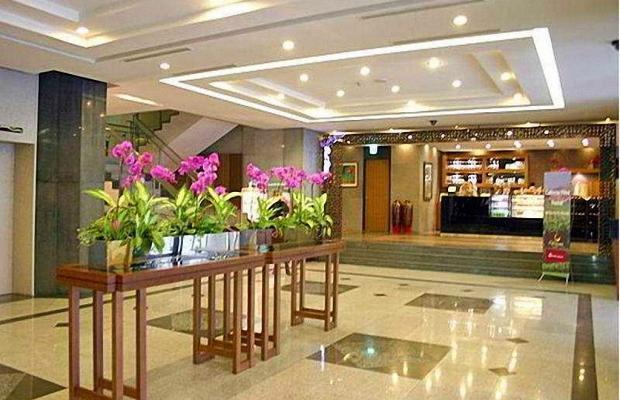 фото отеля Seokyo изображение №13