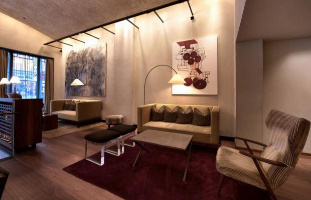 фото отеля Chambers Hotel New York изображение №21