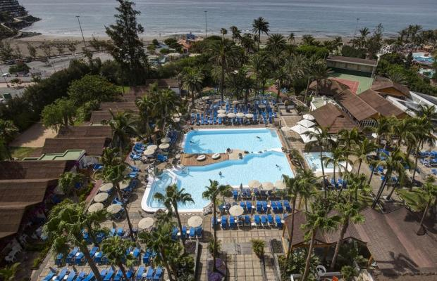 фотографии Bull Hotel Costa Canaria & Spa (ех. Iberostar Costa Canaria) изображение №16