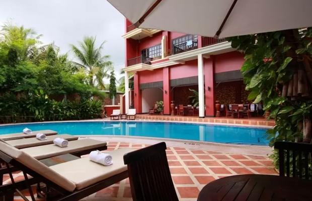 фото отеля Apsara Holiday изображение №1