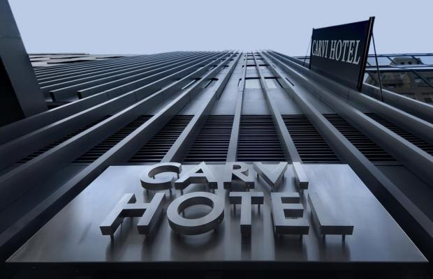 фото отеля Carvi Hotel New York изображение №1