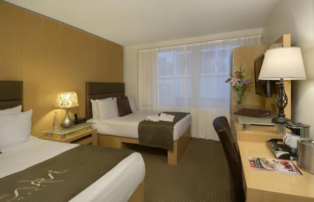 фото отеля Carvi Hotel New York изображение №5