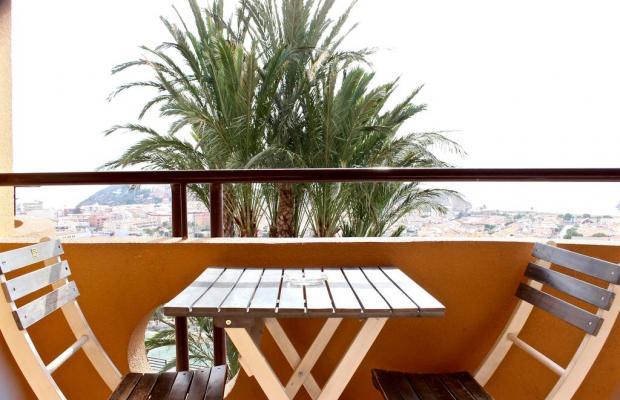 фотографии отеля La Cumbre изображение №51