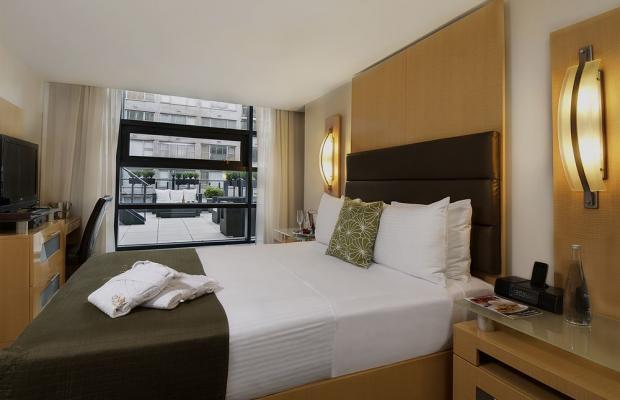 фото Carvi Hotel New York изображение №2