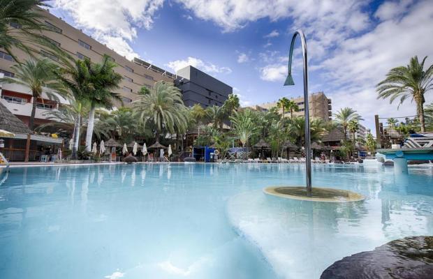 фото отеля IFA Continental изображение №1