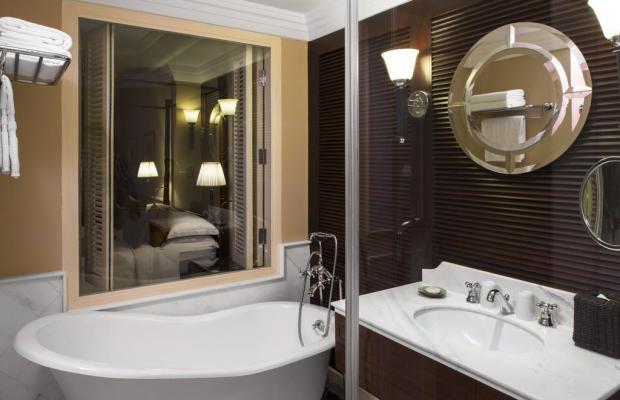фото отеля Raffles Hotel Le Royal изображение №9