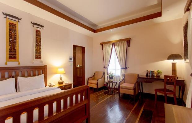 фотографии Royal Angkor Resort & Spa изображение №24