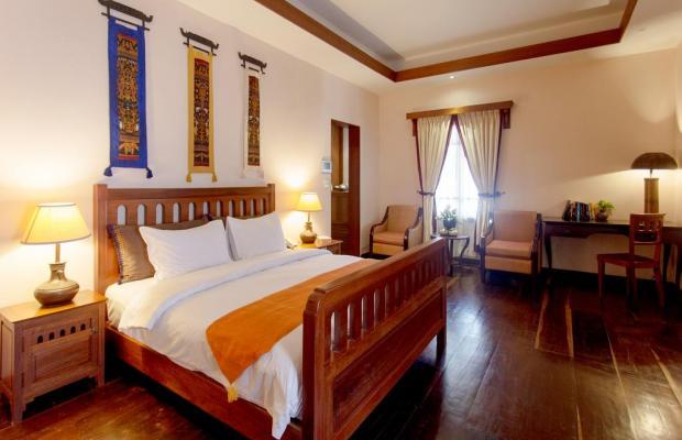 фото отеля Royal Angkor Resort & Spa изображение №17