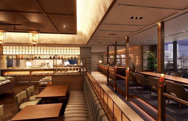 фотографии отеля Royal Hotel Seoul изображение №71