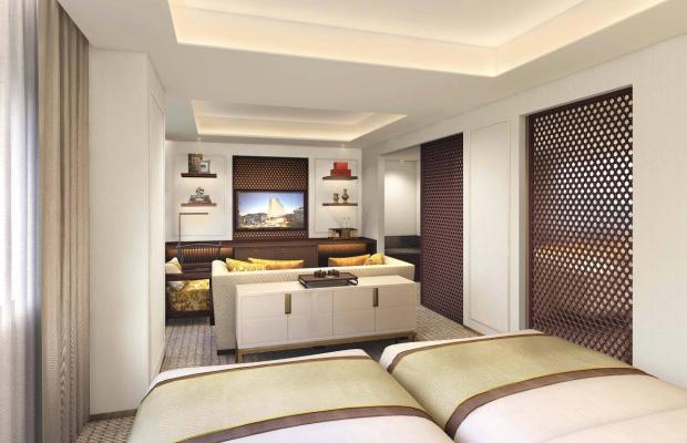 фотографии Royal Hotel Seoul изображение №64