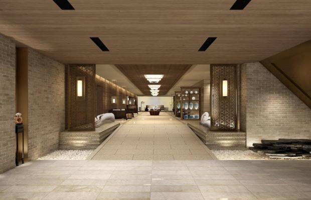 фото Royal Hotel Seoul изображение №58