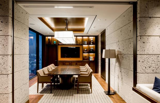 фото отеля Royal Hotel Seoul изображение №45