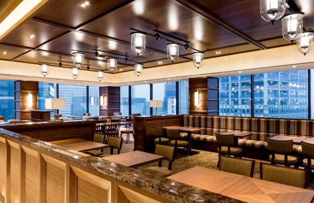 фотографии отеля Royal Hotel Seoul изображение №27