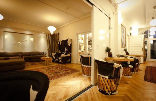 фотографии отеля Bertrams Hotel Guldsmeden изображение №19
