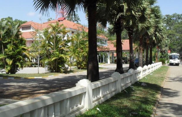 фото отеля Royal Bay Inn Angkor Resort (ex. Day Inn Angkor Resort) изображение №1