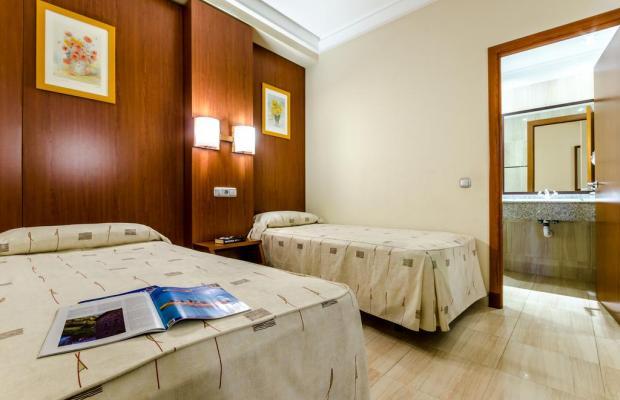 фотографии отеля Alisios Canteras (ех. Igramar Canteras) изображение №11
