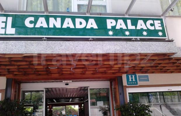 фото отеля Canada Palace изображение №29