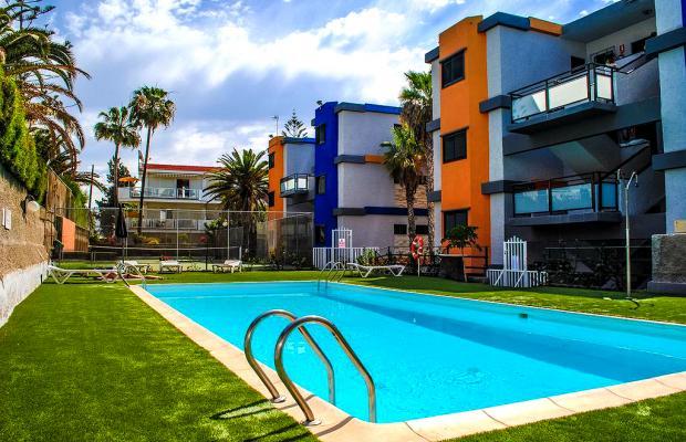 фото отеля Africana изображение №1