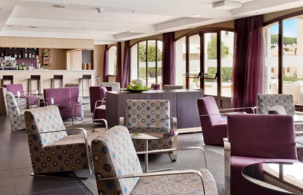 фото отеля Ilunion Caleta Park (ex. Confortel Caleta Park) изображение №41