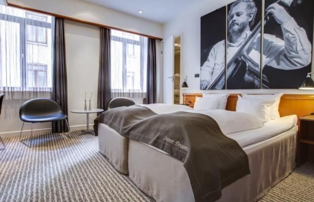 фотографии отеля Best Western Hotel City изображение №35