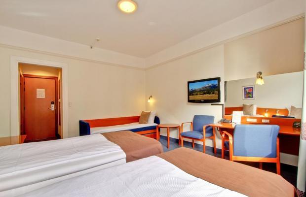 фото отеля Best Western Hotel Richmond изображение №29