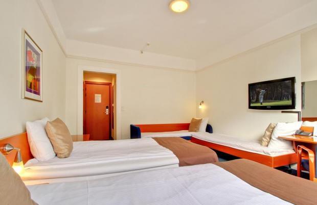 фотографии отеля Best Western Hotel Richmond изображение №27
