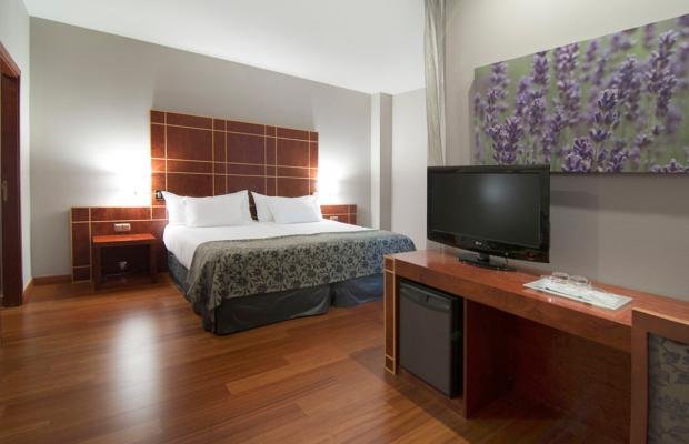 фото отеля Silken Reino de Aragon изображение №25