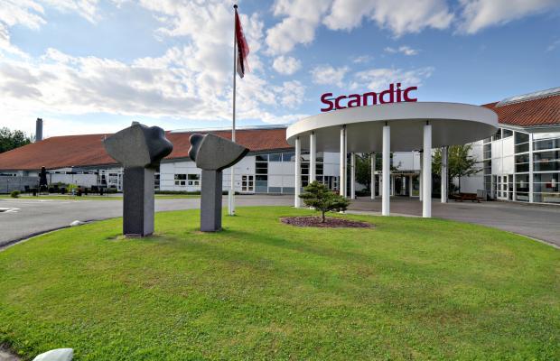 фото отеля Scandic Sonderborg изображение №1