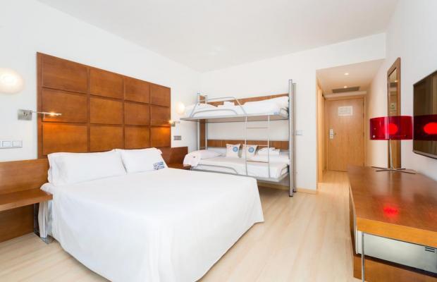 фотографии отеля Tryp Zaragoza изображение №15