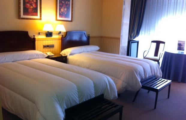 фото Hotel Lur Gorri (ex. Irache Ayegui) изображение №14