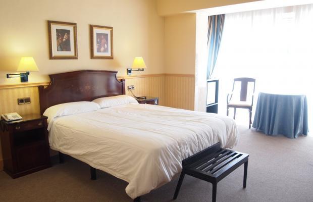 фото Hotel Lur Gorri (ex. Irache Ayegui) изображение №10