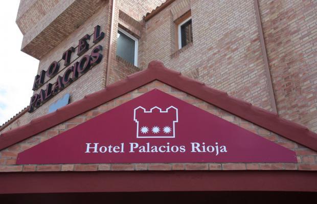 фотографии отеля Palacios изображение №15