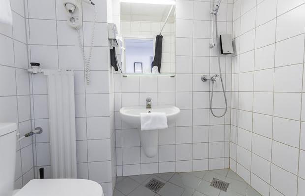 фото Copenhagen Mercur Hotel (ex. Best Western Mercur Hotel) изображение №34